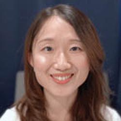 Margaret Li Wang 250x250