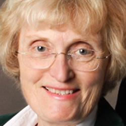 Lois Merritt 250x250