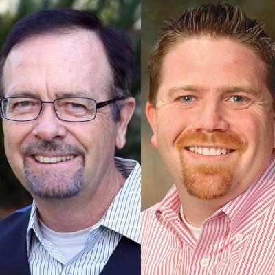 Greg Waybright & Jeff Mattesich