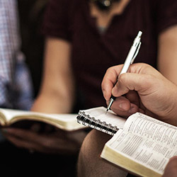 Instilling New Life Into Your Marriage Small Group Program