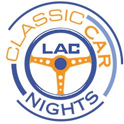 Classic Car Nights