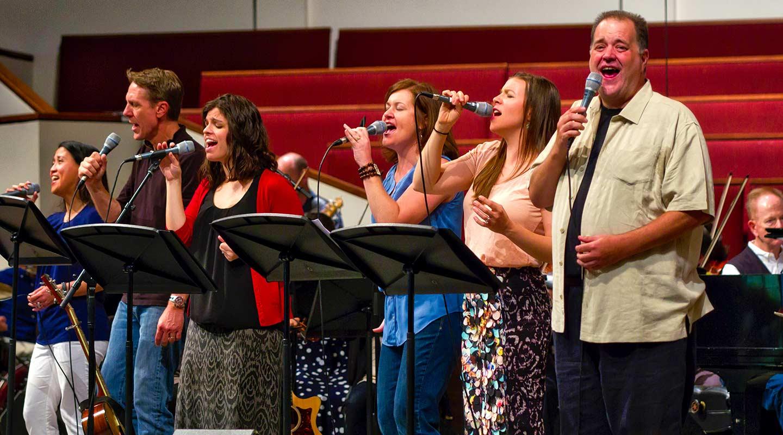 Vocal Music Teams