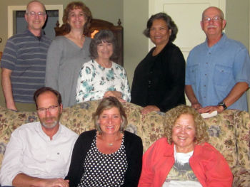 Wednesday Bible Study Group
