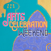Celebration of Arts Weekend