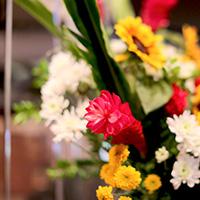 Flower Ministry