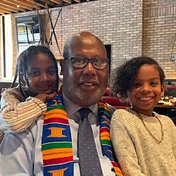 Grandparenting Ministry