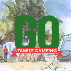 Green Oak Family Camping