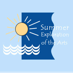 Summer Exploration of the Arts