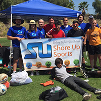 Shore Up Sports