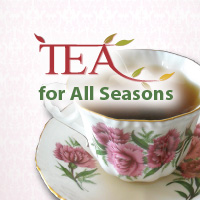 Tea for All Seasons